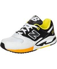 NEW BALANCE W530-BOA-B Sneaker Damen NEW BALANCE gelb 10.0 US - 41.5 EU,11.0 US - 43.0 EU,6.5 US - 37.0 EU,7.0 US - 37.5 EU,7.5 US - 38.0 EU,8.0 US - 39.0 EU,8.5 US - 40.0 EU,9.0 US - 40.5 EU,9.5 US -