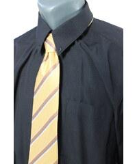 Jordan-Polska Bygen kravata x žlutá