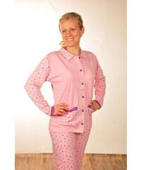 San Pellegrino Cambier - pyžamo L růžová