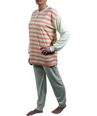 Sport Claudia pyžamo M béžová