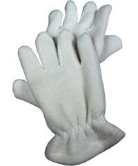Sport Dinny rukavice dětské smetanová 7-8 let