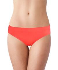 Anuo Brigita bezešvé kalhotky L oranžová