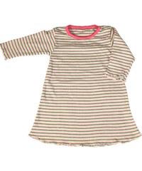 Polska Julianka dívčí noční košile 3-6 měs světle růžová