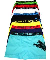 Greenice (G&N) Greenice Sport boxerky - 3pack L MIX