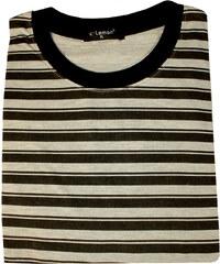 C-Lemon Edgar pánské pyžamo XL černá