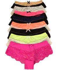 fa71e865a7f Kolekce Intimidao dámské spodní prádlo z obchodu Kalhotky-Podprsenky ...