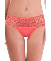 Anfen Antea luxusní značkové kalhotky P430 XL oranžová