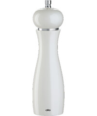 Mlýnek na sůl Verona Cilio bílý 20 cm