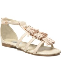 I Love Shoes - Kilia - Sandalen für Damen / beige
