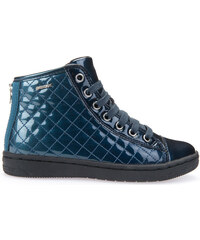 Geox Sneakers - JR CREAMY