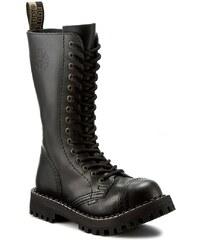 Glády STEEL - 135-136 Black