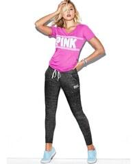 Victoria's Secret dámské tepláky Skinny Collegiate