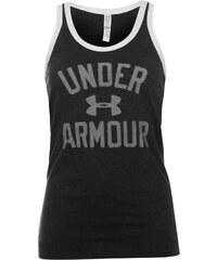 Módní tílko Under Armour Graphic Muscle dám. černá