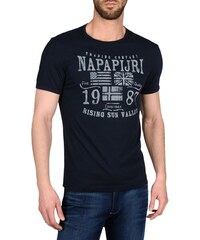 NAPAPIJRI T-shirts manches courtes sidom