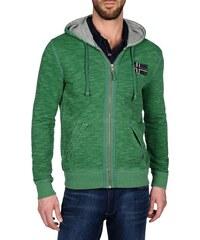 NAPAPIJRI Sweater mit Zip boly