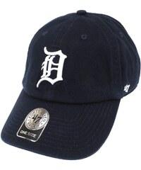 47 Brand Casquette Detroit tigers mlb navy