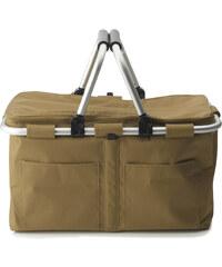 Maxwell & Williams Nakupní taška/košík, Handy Shopper, taupe