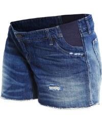 GAP Maternity Jeans Shorts medium indigo