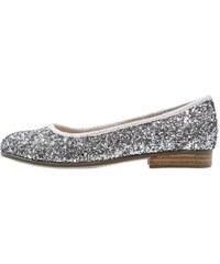 Friboo Klassische Ballerina silver