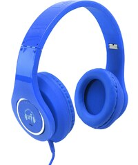 Sluchátka No Fear Encore Bluetooth Headphone královská modrá