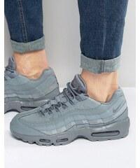 Nike - Air Max 95 Essential - Baskets 749766-012 - Gris