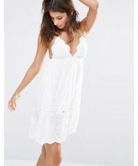 Somedays Somdays Lovin - Song Bird - Kleid mit Lochstickerei - Mehrfarbig