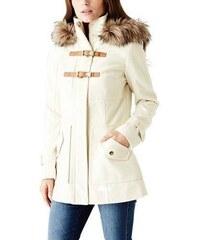 Guess Dámský kabát KORELLA COAT - Winter Dream