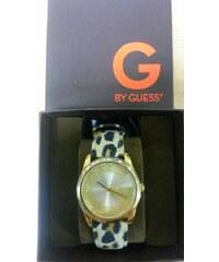 G by Guess Dámské hodinky Leopard s potiskem - Leopard