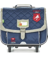 Tann's Cartable COLLECTOR RUGBY TROLLEY CARTABLE 38CM