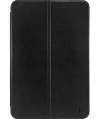 The Kase iPad mini 4 - Coque à clapet - noir