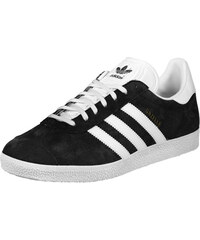 adidas Gazelle Schuhe core black/white