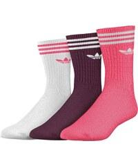 adidas Solid Crew W Socken wonder bloom