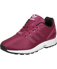 adidas Zx Flux K W Schuhe pink/white