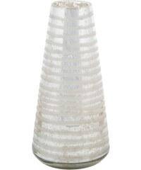 Blanc d'Ivoire Vase - blanc