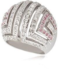 Bague à dames La Huguette - Ring - rosa