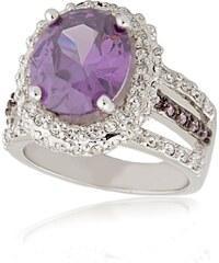 Bague à dames La Dorine - Ring - violett