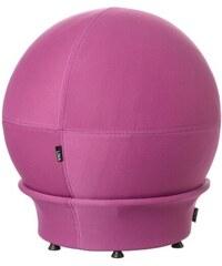 Dětský sedací míč Frozen Ball Radiant Orchid, 45 cm