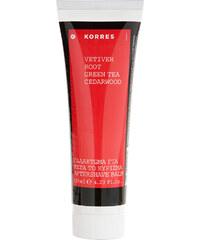 Korres natural products Vetiver Root After Shave Balsam 125 ml