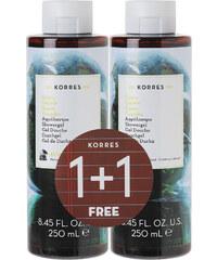 Korres natural products Guava Körperpflegeset 500 ml