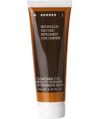 Korres natural products Mountain Pepper After Shave Balsam 125 ml