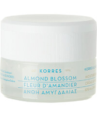 Korres natural products Almond Blossom Oily-Mix Gesichtscreme 40 ml