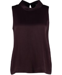 someday. ZILVE Top aubergine