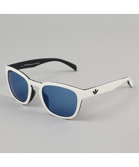 adidas Sunglasses 001 bílé / černé / modré