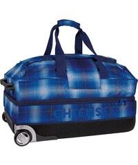 CHIEMSEE Premium Travel Bag Large 2 Rollen Reisetasche 80 cm