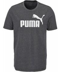 PUMA T Shirt ESS No.1 Logo Heather Tee