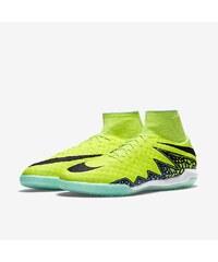 NIKE2 Sálovky Nike HypervenomX Proximo IC 44.5 ŽLUTÁ - ZELENÁ