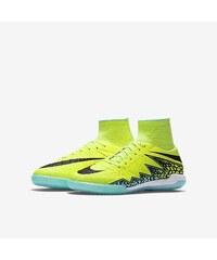 NIKE2 Dětské sálovky Nike HypervenomX Proximo II IC 36 ŽLUTÁ - ZELENÁ