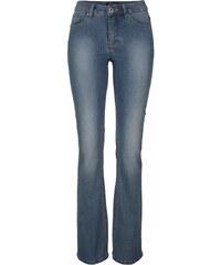 ARIZONA High waist Jeans Bootcut mit komfortabler Leibhöhe