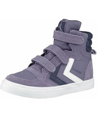 Hummel Stadil Canvas Junior Sneaker