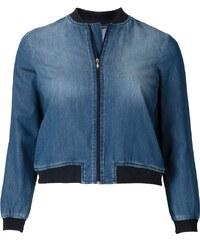 Sheego Trend Jeansblouson